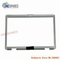 Laptop NEW Genuine FOR Dell For Inspiron 1525 1526 Front Lcd Bezel XT981 With Webcam PORT