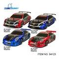 Hsp rc car toys дрейф автомобиль 1/10 шкала летучей рыбы 4x4 на дороге с электрическим приводом щеткой мотор батареи включены (пункт № 94123)