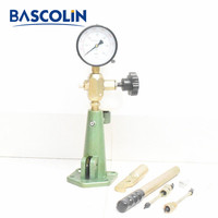 Injector Tester S60H Nozzle Tester Tools Injector Test Inyector Diesel Common Rail Tester
