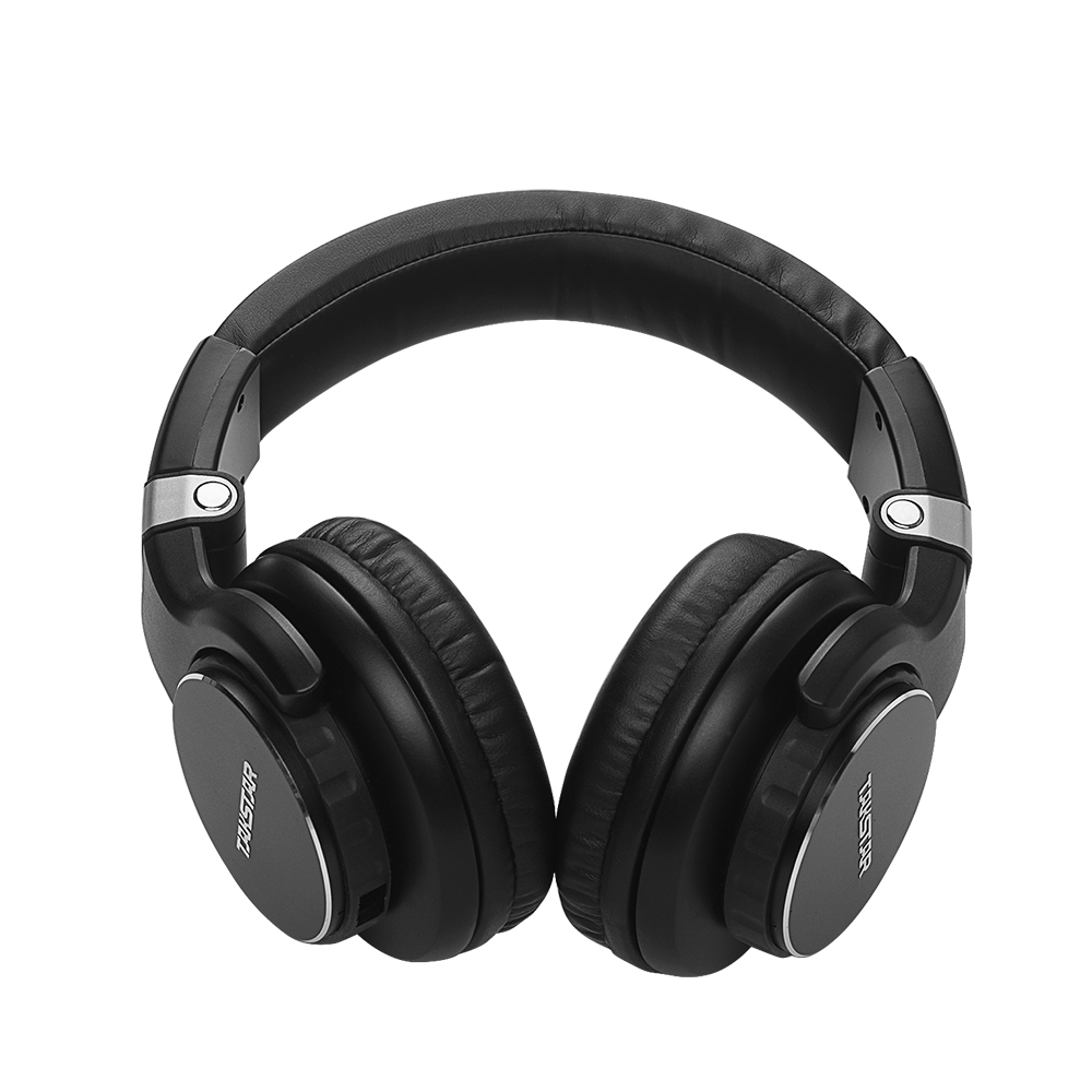 TAKSTAR HD 5500 Over Ear Headphone Professional Studio Headphones Noise Cancelling Wired Headset for Monitoring Music Game Bag