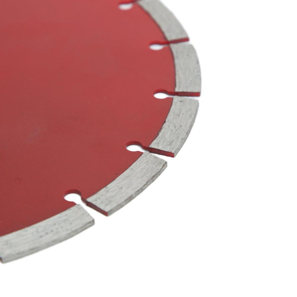 Concrete Cutting Disc Hot Pressed Sintered Diamond Wheel Stone Cutting Disc  Diamond Saw Blade Universal Power Tool Accessories