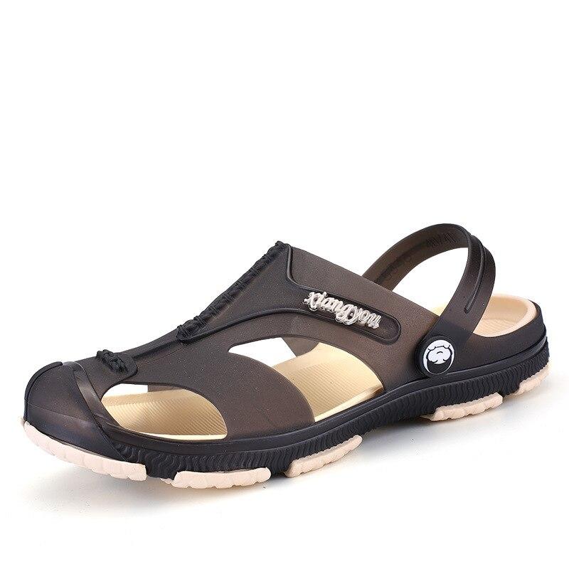 Пляжные сланцы без каблука