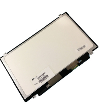FOR HP Elitebook 8460P 14.0 WXGA HD LED SLIM LCD Screen 40 pin 1366*768