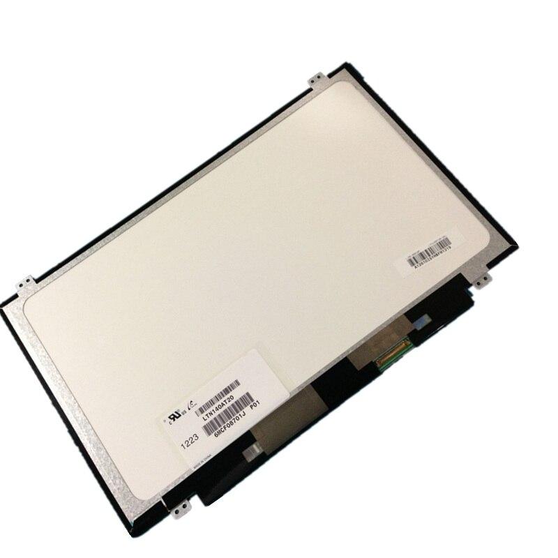 NEW 14.0 LED LCD Slim Screen N140BGE-L42 N140BGE-L31 B140XW03 V.1 40pin