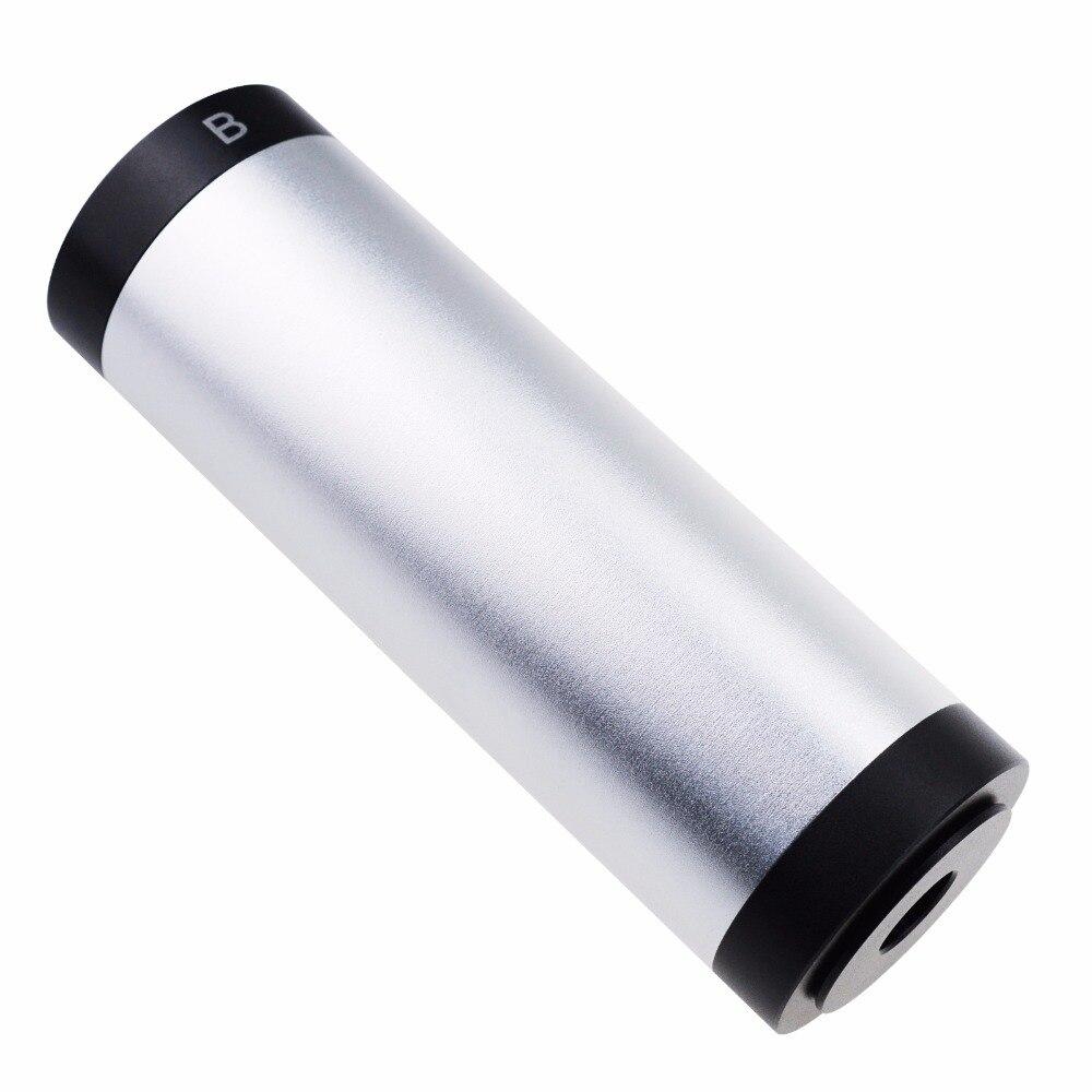 Niveau sonore Étalon 94dB et 114dB Microphone Acoustique Domaine Pratique Testeur Outil