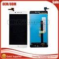 """Para zte blade x9 preto/aaa branco display lcd + touch screen digitador assembléia sensor 5.5 """"frete grátis Com Rastreamento não"""
