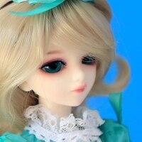 [wamami] AOD 1/6 BJD Dollfie Girl Ying Xi FREE EYES/FACE UP/COUPON