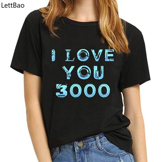 I Love You 3000 T Shirt...