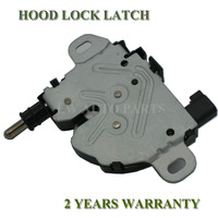 4548439 96803039 for FORD FOCUS MK2 2004 2011 C Max 2003 2010 Kuga 2008 2012 Bonnet Hood Lock Catch 3M5116700BC 3M5116700AC Locks & Hardware     -