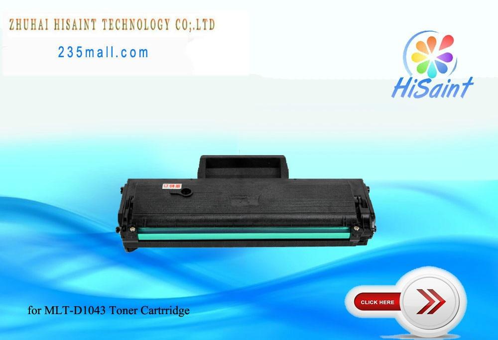 ФОТО Hot Compatible toner cartridge MLT-D1043 for Samsung ML-1660 1666 1670 SCX-3200 3206 3208