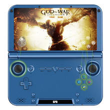 H-IPS 1280*768 Game Player GPD XD 5 Inch Android4.4 Gamepad Tablet PC 2GB/32GB RK3288 Quad Core 1.8GHz Handled Game Console