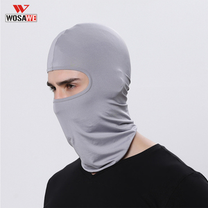 Image 3 - Balaclava Face Mask Motorcycle Tactical Face Shield Mascara Ski Mask Cagoule Visage Full Face Mask Gangster Mask
