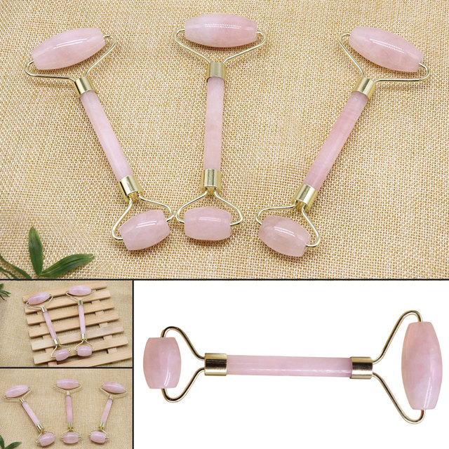 Crystal Stone Body Wrinkle Removal Massage Roller