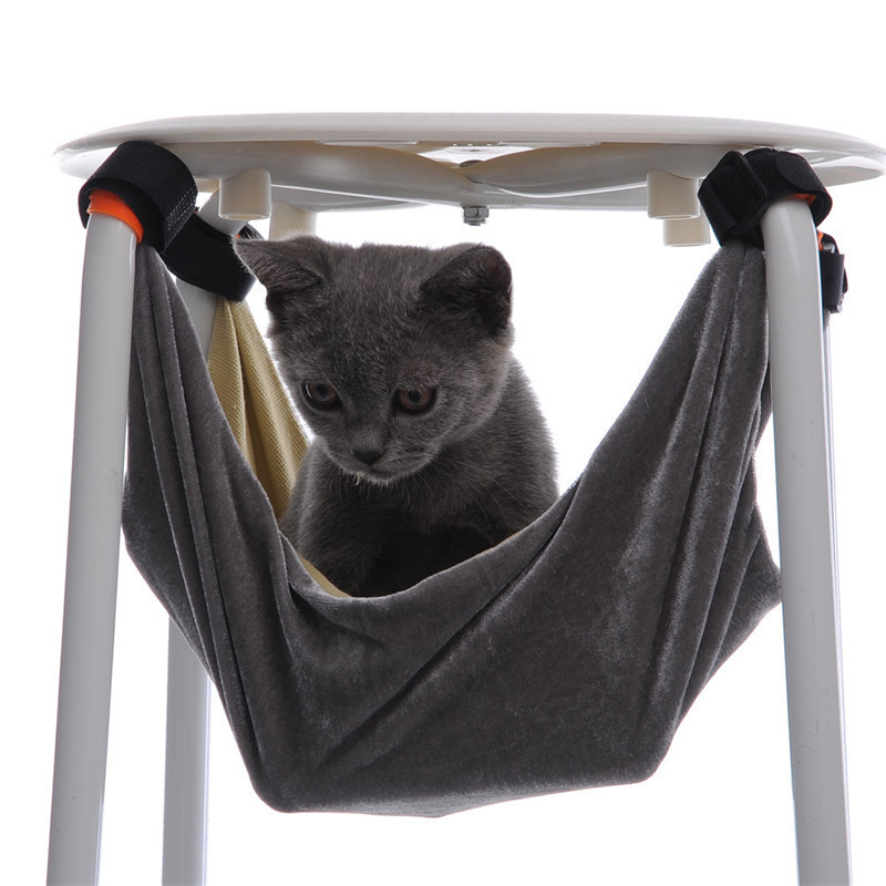 Removable Small Pets Soft Hammock