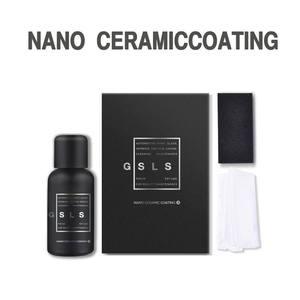 Image 1 - 2019 30 ml cristales Nano chapados para coche recubrimientos cristalizados 9 h cerámica automotriz Nano recubrimientos cuidado de la pintura líquida