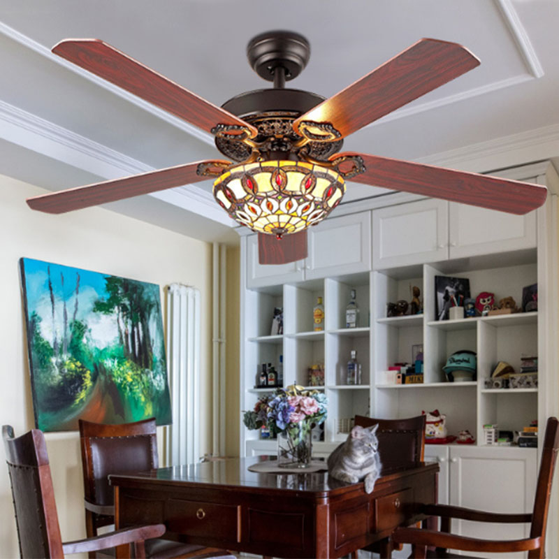 Decorative Ceiling Fan Light Covers  from ae01.alicdn.com