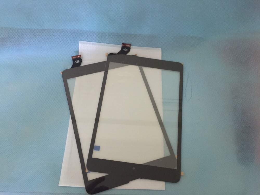 New touch screen panel 7.85 for Irbis TX79  Tablet Digitizer Glass Sensor replacement Free Shipping for sq pg1033 fpc a1 dj 10 1 inch new touch screen panel digitizer sensor repair replacement parts free shipping