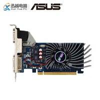 ASUS GT 530 2GB GDDR3 Original Graphics Cards ENGT530/DI/2GD3/DP 128 Bit Video Card VGA DVI HDMI For Nvidia Geforce GT530