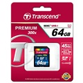 Brand New Transcend SDHC 45MB/S SD card 8GB 16GB 32GB 64GB UHS-I class10 Memory card Transflash SD CARD SDHC card memory flash