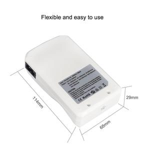 Image 5 - Affichage LCD PALO chargeur de batterie rechargeable intelligent à 4 fentes pour piles rechargeables AA AAA ni cd Ni Mh