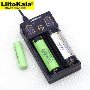 Liitokala Lii-202 100B Battery