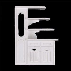 Best Dollhouse Kitchen Cabinets