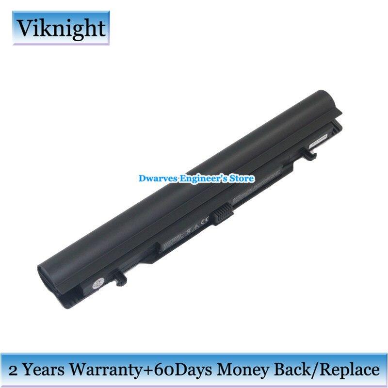 Batterie d'ordinateur portable 14.4 V 3000 mAh de haute qualité US55-4S3000-S1L5 pour batterie Rechargeable Medion 40046152 4ICR19/66 livraison gratuite
