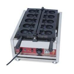 New 110v 220v electric animal shaped taiyaki commercial waffle stick maker duo font b a b.jpg 250x250