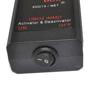 Image 5 - حار VAG صندوق القيادة OBD 2 OBD2 IMMO تنشيط المنشط لمحركات الديزل البنزين EDC15/ME7 VAG IMMO