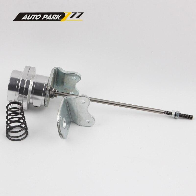 Billet Aluminium Turbo Actuator untuk AUDI VW GOLF MK5 K03 Turbo - Suku cadang mobil - Foto 5