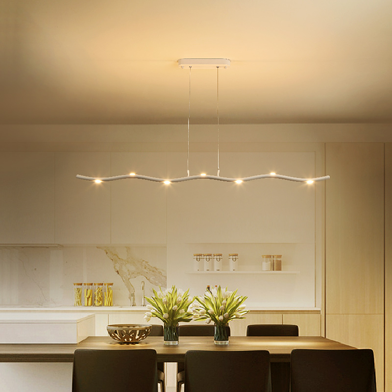 White Modern Led Pendant Lights For Dining room hanging lamp suspension nordic lamp luminaire Pendant Lamp light fixtures коробка для клапана gardena v1 01254 29 000 00