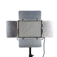 Light Storm LS 1C 1536 lamp beads Bi Color LED Light Panel with Anton Bauermount Plate Dual power solutions Tri way control