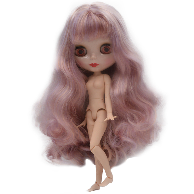 Factory Neo Blythe Doll Jointed Body 16 Options 30cm