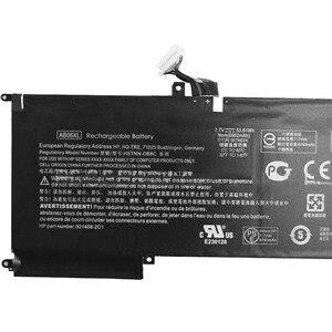 Image 4 - GZSM بطارية الكمبيوتر المحمول AB06XL ل HP HSTNN DB8C بطارية لأجهزة الكمبيوتر المحمول TPN I128 TPNI128 921408 271 921408 2C1 921438 855 بطارية