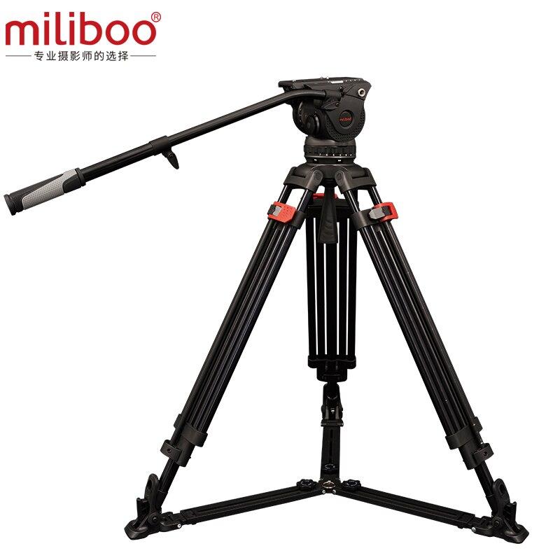 Miliboo Film Level Professional Large Camera Tripod M18dl