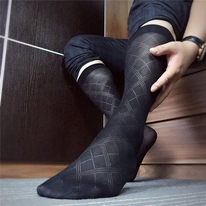 Геи мальчики в сексуальных носках фото 69-899