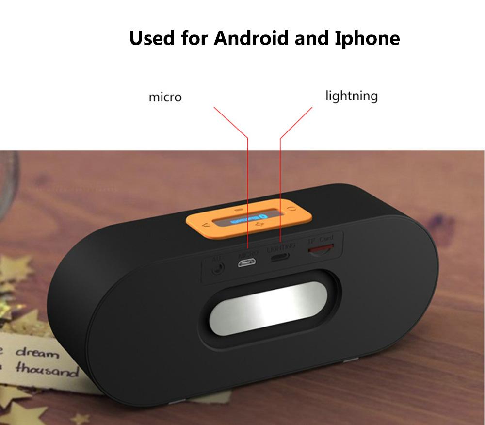 haut-parleurs Xiaomi Subwoofer LISRIB 11