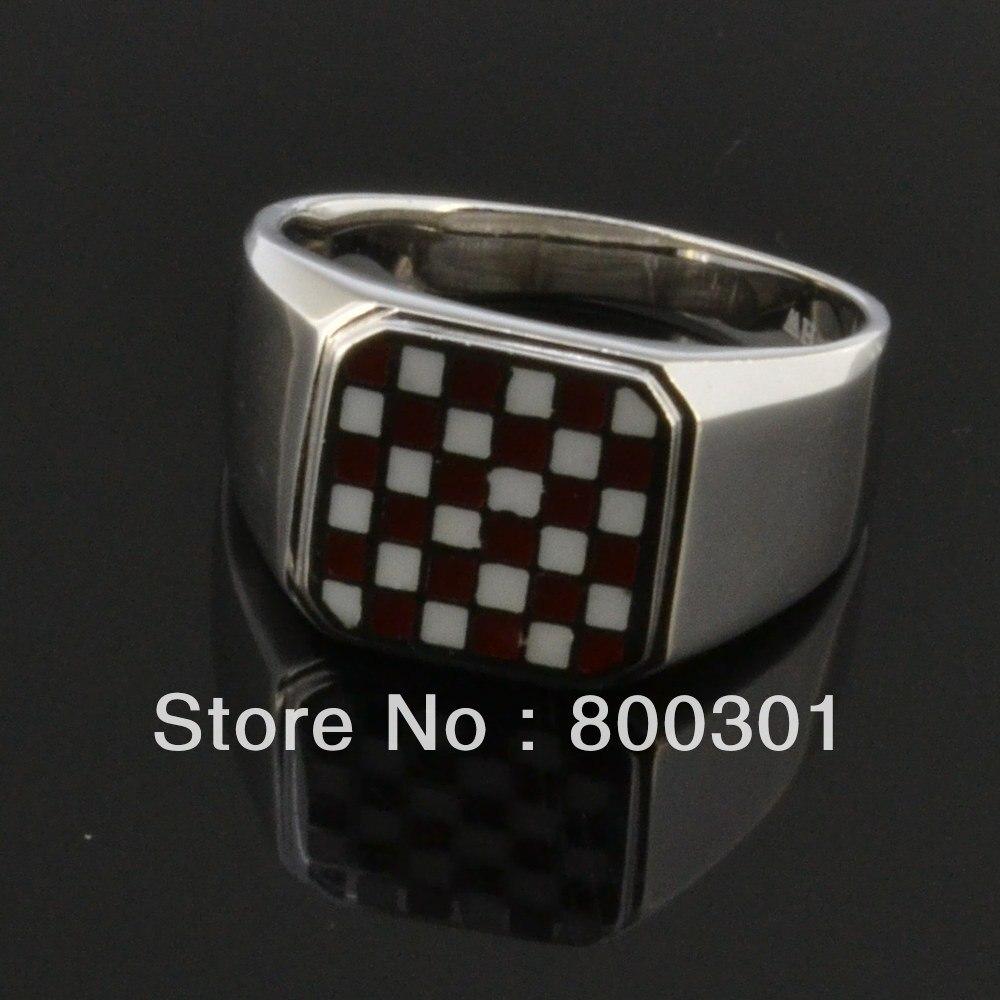 Cz anneaux maçonniques/argent 925 hommes bagues/hotsale hommes/hommes bijoux - 3