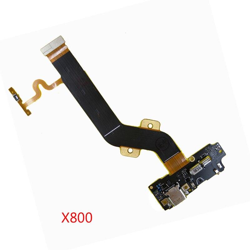 Für Letv One Max X900 One Pro Le 1 Pro X800 LeEco X520 USB Dock Connector Ladegerät Ladeanschluss Flex Mit Mikrofon Flex Kabel