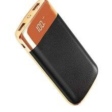 For Xiaomi Huawei 5G iphone XS 30000mah Power Bank External Battery