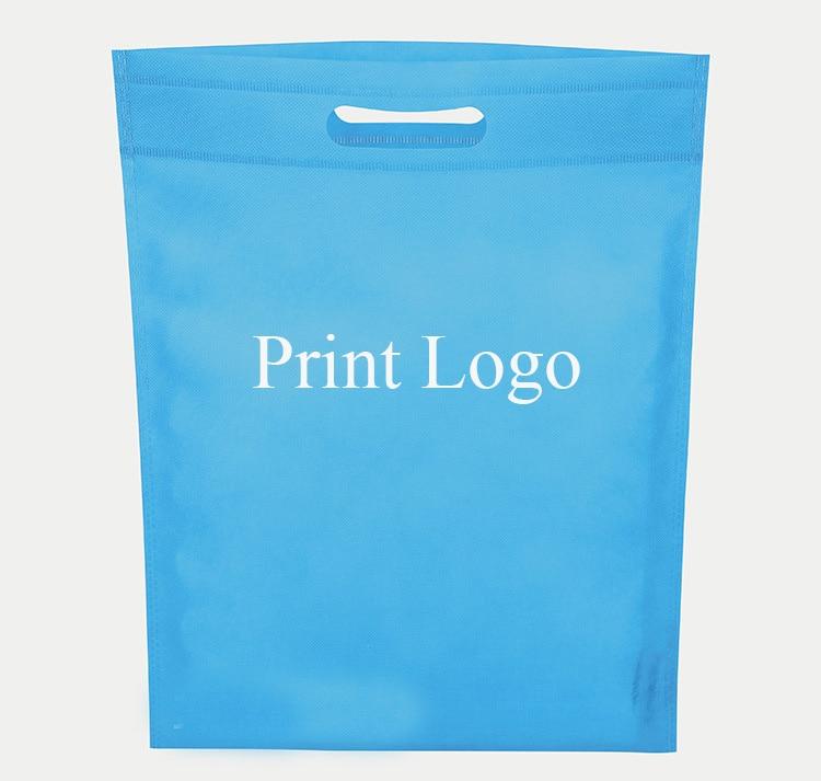 pçs/lote pp varejo reutilizável eco Size : 25*30cm