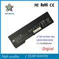 11.1 В 4200 МАч Новый Оригинальный Аккумулятор для Ноутбука HP HP 2170 P MI06 HSTNN-UB3W