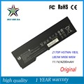 11.1 V 4200 Mah Nova Bateria Do Laptop Original para HP HP 2170 p MI06 HSTNN-UB3W