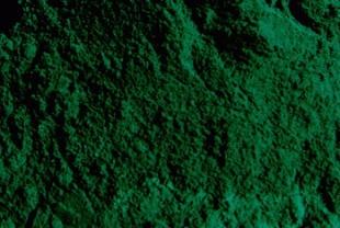 1000g De óxido de Cromo verde