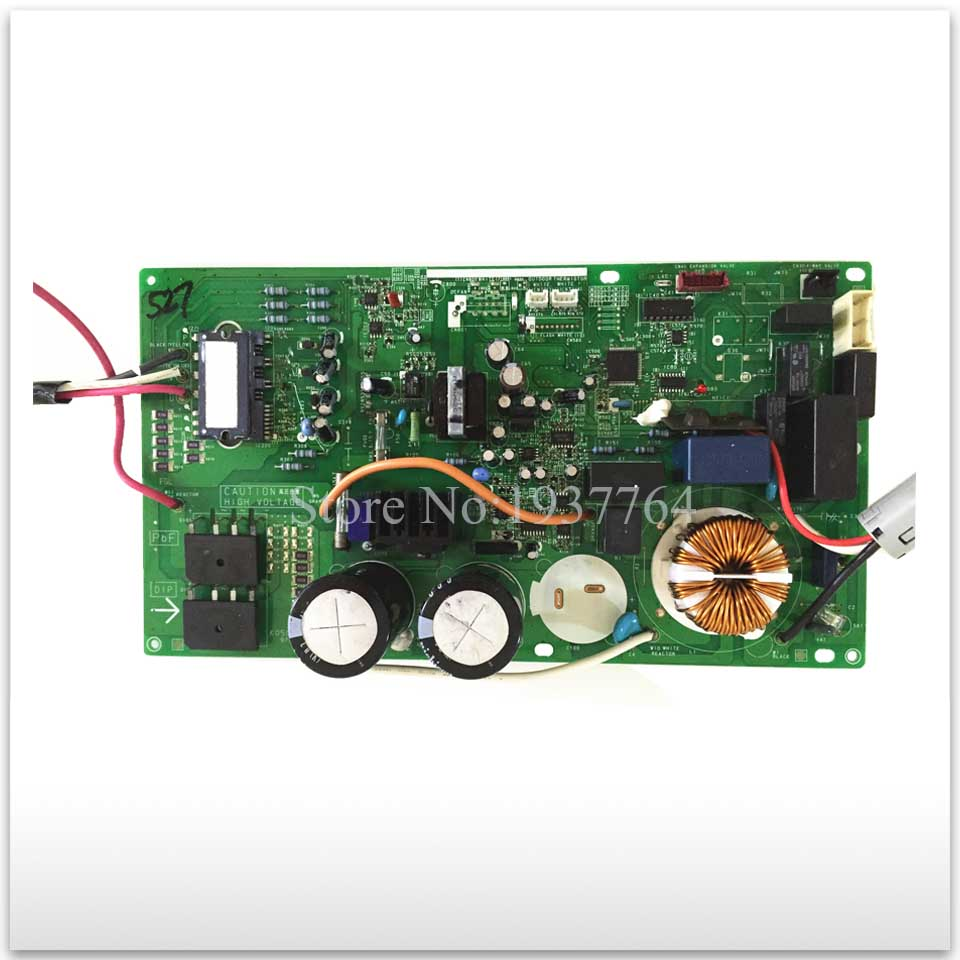 original for air conditioning Computer board Frequency conversion board K05CM-C-A (03) K05CM-03 9707026016 used good working good working for refrigerator pc board computer board used eecon qd vcc3 0193525078 frequency conversion board