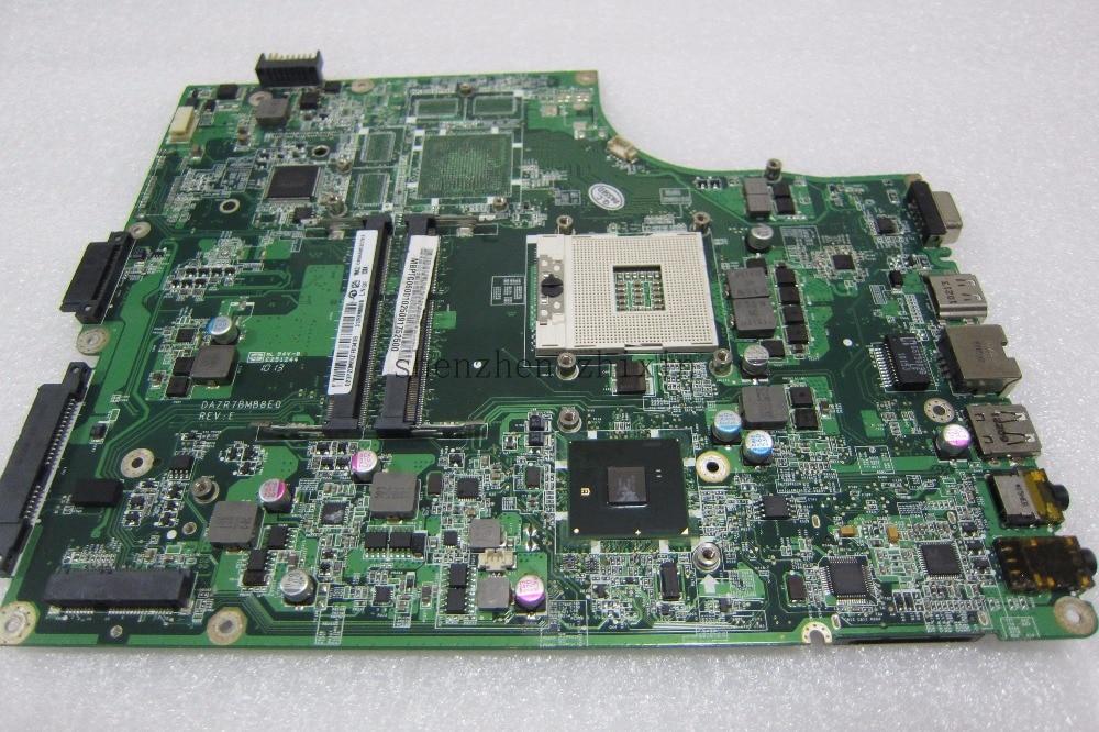 все цены на  For Acer aspire 5745 5745G Laptop motherboard MBPU306001 HM55 PGA989 With graphic card test good  онлайн