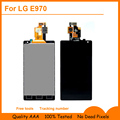 100% Warranty For LG E970 LCD Frame Display With Touch Screen Digitizer Assembly+tools