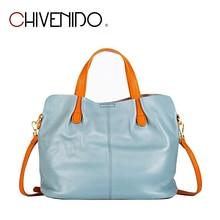 2019 Fashion Ladies Casual Handbag, High-End PU Leather Hobo Satchel Top Adjustable Tote Shoulder Bag