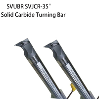 כלי cnc E C10M C12Q C14Q C16 C20 C25T -SVUCR SVUBR08 11 VCGT08 11 VBGT להב לאינדקס בעל כלי חיתוך CNC מטה פנימית מחרטה בר (2)