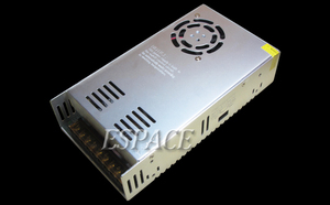Image 2 - 最高品質 15v 30A 450 ワット用電源ドライバのスイッチングcctvカメラledストリップac 100 240 入力dc 15v送料無料